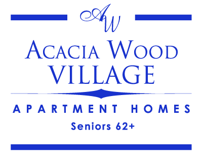Acaciawood Village Senior Apartment Homes Logo